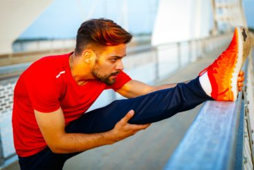 Stretching Exercises For Men