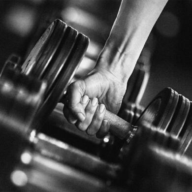 How to improve grip strength 1