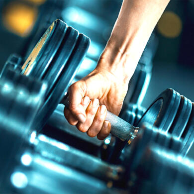 How to improve grip strength 1A